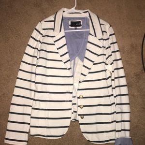 Striped Hurley jacket